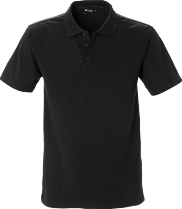 Fristads Acode Stretch Polo Shirt 1799 JLS (Black)